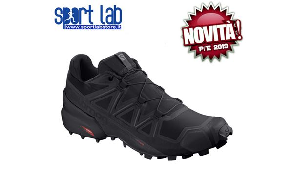 Salomon - SALOMON W Speedcross 5